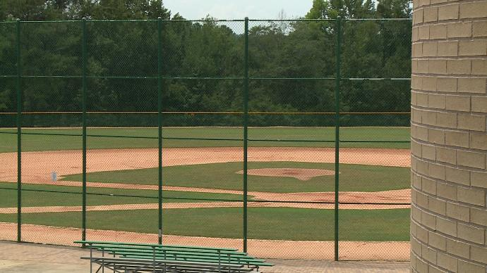 Diamond Lakes Regional Park is set to hold Augusta's biggest softball tournament