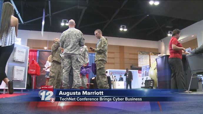 Augusta's 4th Annual TechNet convention continues to grow