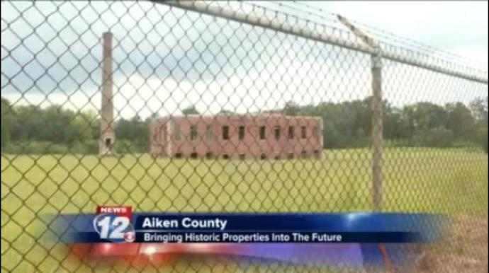 Aiken County looking for proposals for several older buildings in the county